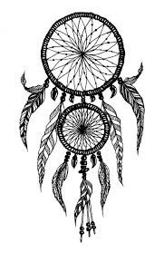 dreamcatcher how to draw pencil drawings of dreamcatchers pencil