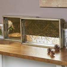 Gold Coffee Table Tray by Decorative Trays Joss U0026 Main