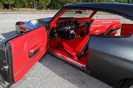 Chevelle Interior Kit Bonus Ebay Pick Ever Wished A Chevelle Rs Existed Here U0027s Your