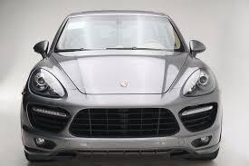2013 Porsche Cayenne - 2013 porsche cayenne gts stock cp13622 for sale near charlotte