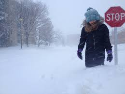 Worst Blizzard In History by The Worst Snowstorms In Chicago History Cbs Chicago