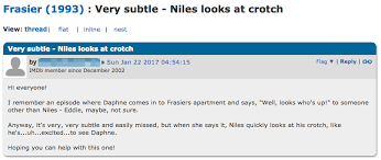 what happened to imdb message boards imdb kills its message boards and nothing of value was lost