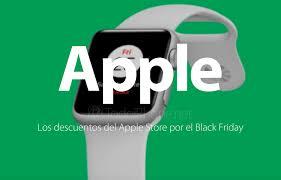 apple black friday black friday 2016 llegan las ofertas de la pagina web de apple