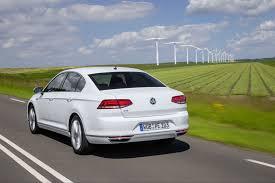 first drive review volkswagen passat gte 2016