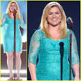 Kelly Clarkson – ACM Awards Performance 2013 | 2013 ACM Awards ...