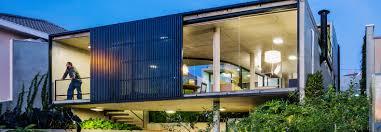 house lens lush brazilian lens house treats a neighboring mountain as an