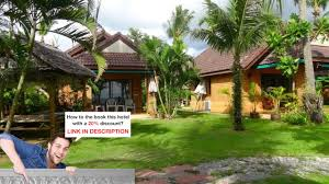 sita garden khao lak thailand more choices youtube