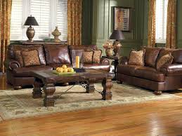 Brown And Sage Green Room Idea Furniture White Pottery Barn Sleeper Sofa With White Ottoman And