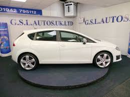 2011 seat leon cr tdi fr plus 6 295