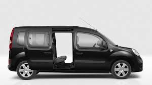 renault van kangoo new renault grand kangoo 7 passenger van revealed