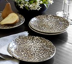Leopard Kitchen Rug 56 Best Leopard Dinnerwear Images On Pinterest Animal Prints