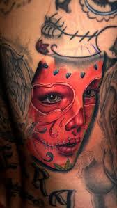 urban ink tattoos3d tattoos