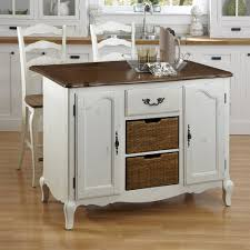 home styles 551 french countryside kitchen island set at atg