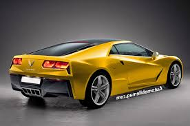cheap corvette the chevrolet corvette goes mid engine cheap shops future