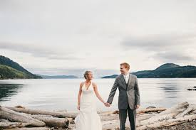 island wedding photographers neal and saskia photography seattle wedding photographers