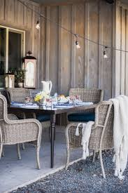 Home Depot Outdoor Decor The 25 Best Wicker Patio Furniture Ideas On Pinterest Grey
