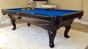 Championship Billiard Felt Colors Move Pool Tables Chippendale Pool Table 7 8 Or 9 Feet Pool Tables