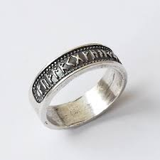 western wedding rings new viking wedding bands wedbands