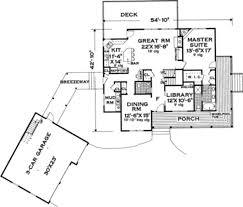 country style house plan 4 beds 2 5 baths 2791 sq ft plan 3 220
