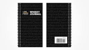 Seeking Dram Whisky Journal By One More Dram Kickstarter
