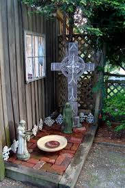 a few new rustic garden projects u2014 rob gorrell folk artist