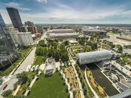 Oklahoma City Botanical Garden History Myriad Botanical Gardens