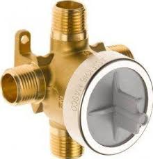 Install A Shower Faucet What Is A Shower Valve And How Do I Replace It A Great Shower