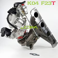 audi a3 turbo upgrade aliexpress com buy k04 f23t 53039880105 upgrade k04 turbo