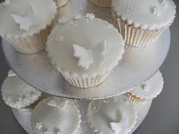 wedding cakes say it with cupcakes
