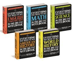 everything you need to ace american history in one big fat