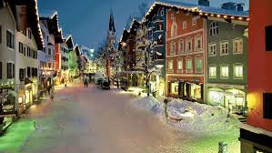 discover kitzbuhel austria u0027s finest ski weekends