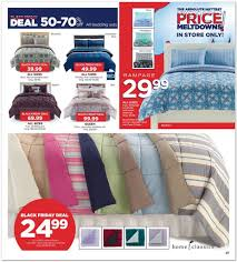 black friday bedding view kohl u0027s black friday ad for 2014 deals kick off at 6 p m on