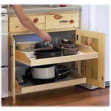 Bedroom Brilliant Kitchen Pantry Cabinet Pull Out Shelf Storage - Sliding kitchen cabinet shelves