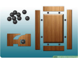 How To Make Cabinet Door How To Make Cabinet Doors 9 Steps With Pictures Wikihow
