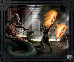 film god of war vs zeus god of war favourites by bigfiredog05 on deviantart