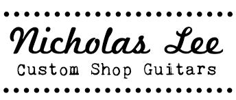 nicholas lee guitars