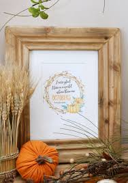 first thanksgiving printables free thanksgiving and fall printables clean and scentsible