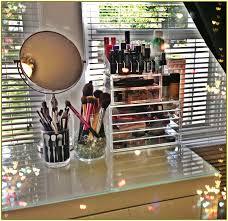 hair and makeup organizer ikea makeup organizer home design ideas