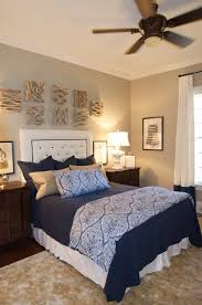 dazzling eastern accents in bedroom transitional with driftwood