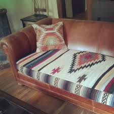 Leather Blend Sofa Photo By Pamelalovenyc Instagram Mexican Blanket Where I