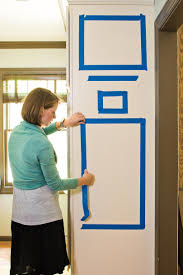 how to make a family command center southern living family command center measure