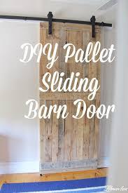 Barn Wood Doors For Sale Best 25 Pallet Door Ideas On Pinterest Rustic Doors Barn Doors