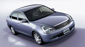 nissan bluebird 2005 new nissan bluebird sylphy sedan released motor1 com photos