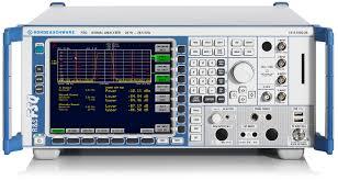 r u0026s fsq signal analyzer overview rohde u0026 schwarz united states