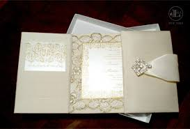 luxury wedding invitations luxurious wedding invitation style mirror wedding invitation in