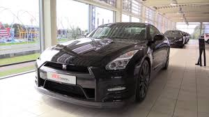 Price Of Nissan Gtr 2012 Nissan Gtr 2016 Start Up Drive In Depth Review Interior Exterior
