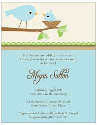 baby shower gift message ideas wblqual com