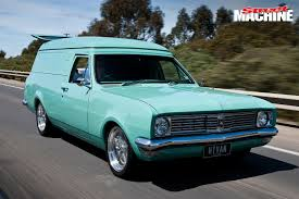 holden muscle car ht holden panel van 17 nw holden pinterest vans cars and