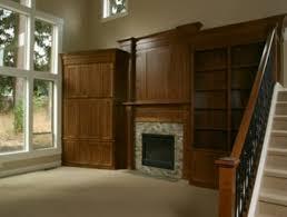 custom fireplaces ridgecrest homes portland or