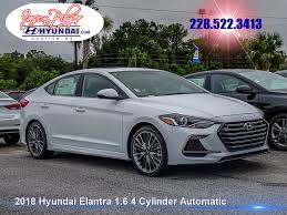 hyundai elantra white hyundai elantra sport in mississippi for sale used cars on